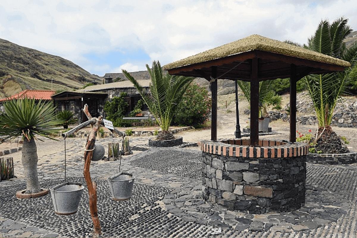 Casa da Serra - llha do Porto Santo