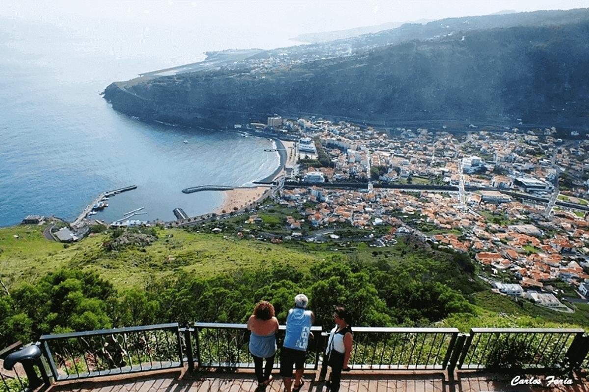Pico do Facho, Machico - Local Escondido Ilha da Madeira