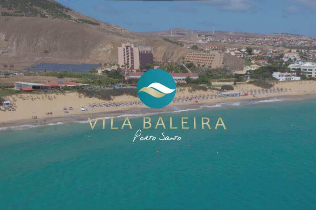 Hotel Vila Baleira - Porto Santo