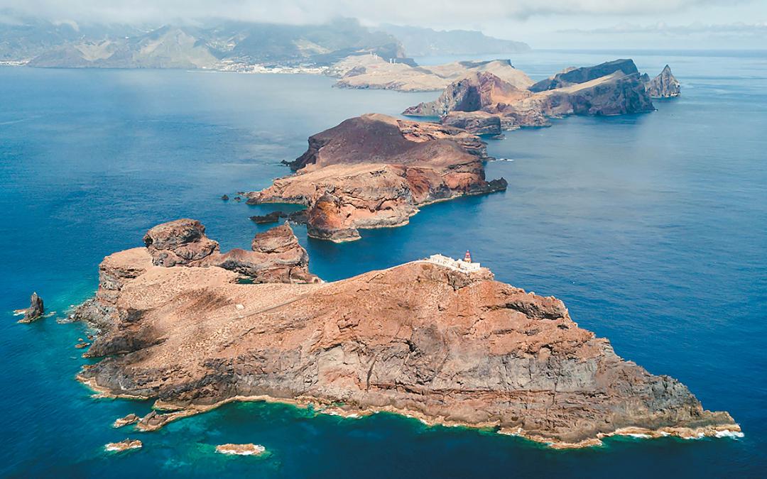 Guia de Locais Escondidos na Ilha da Madeira